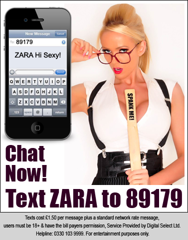 lucy zara phone and chat services